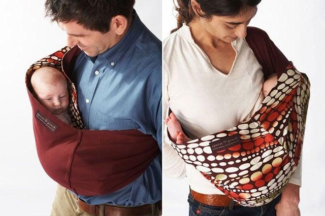 merk gendongan bayi