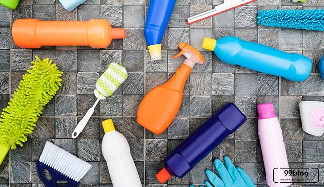 10 Rekomendasi Merk Pembersih Lantai Keramik Terbaik 2020. Awas Salah Pilih!