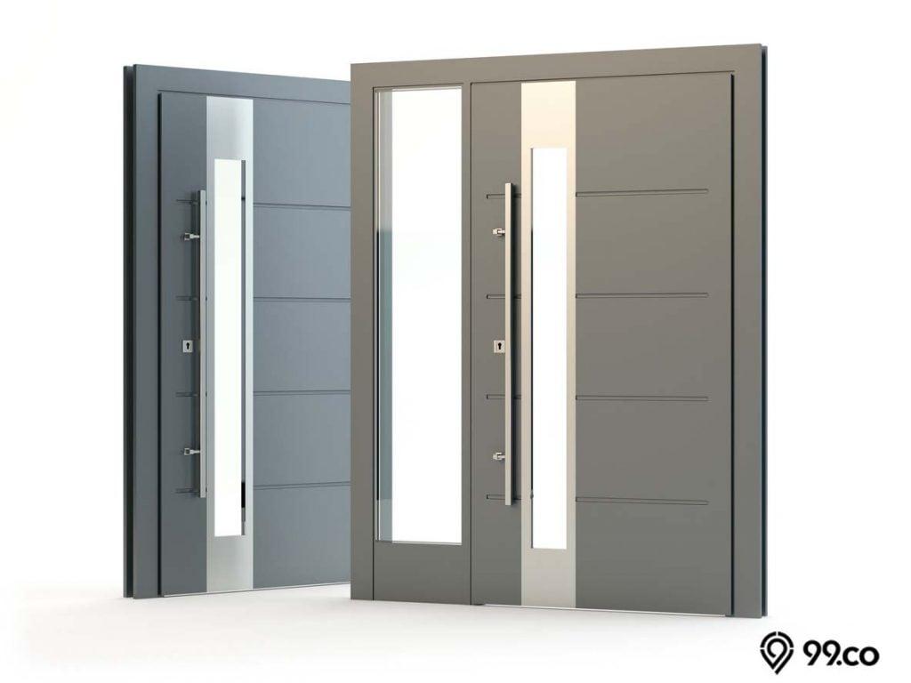 merk pintu aluminium terbaik