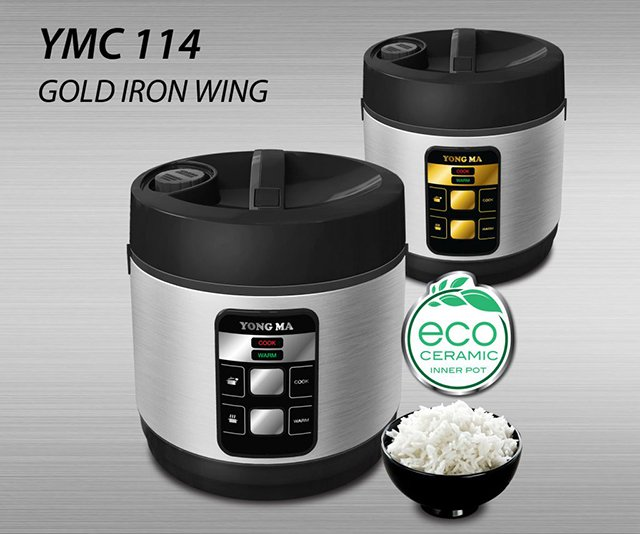 merk rice cooker hemat listrik