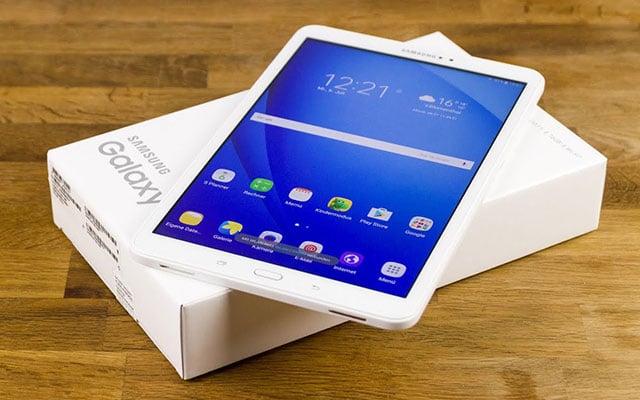 merk tablet terbaik