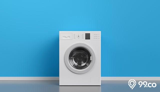 7 Rekomendasi Harga Mesin Cuci 1 Tabung Terbaik Mulai dari Rp1 Jutaan | Murah tetapi Berkualitas!