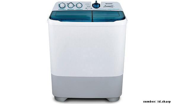 mesin cuci terbaik 2019