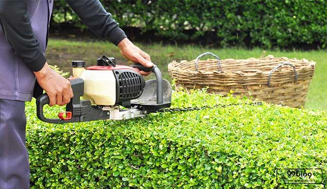 harga mesin pemotong rumput