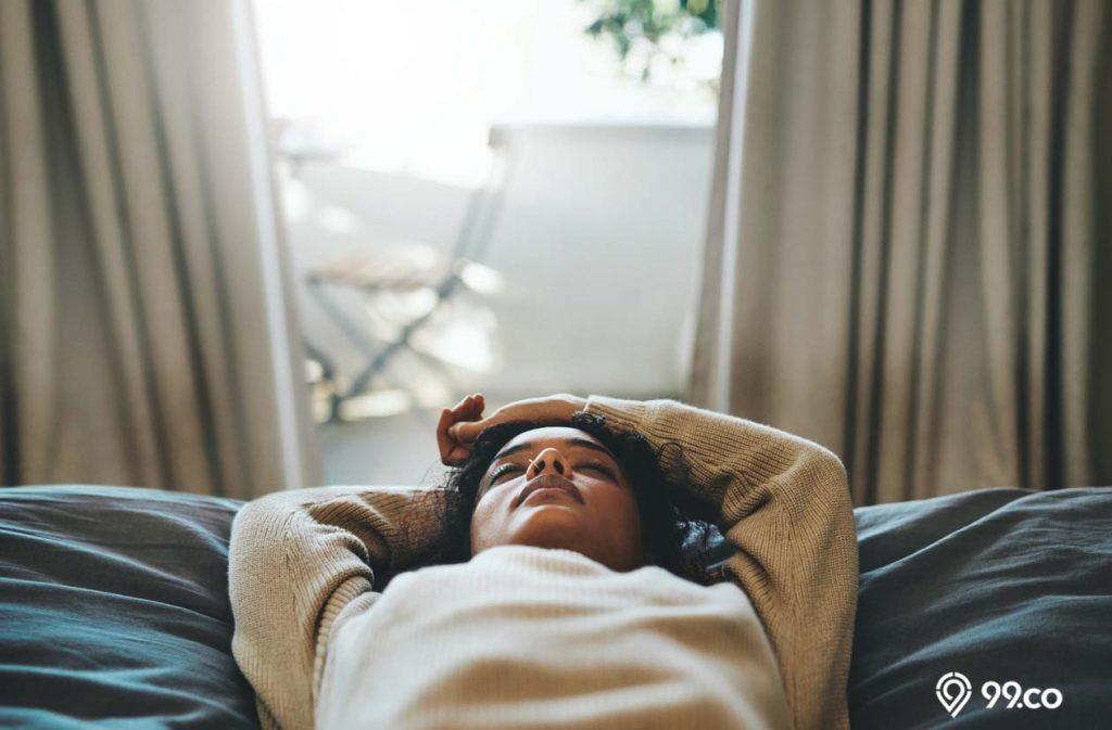 metode 478 sebelum tidur