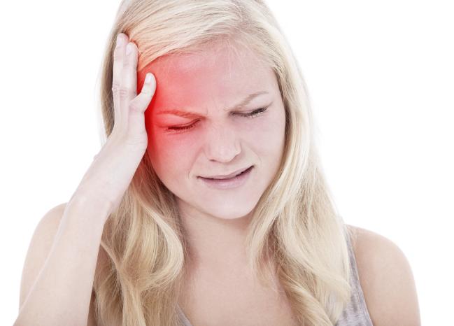 jenis sakit kepala migrain