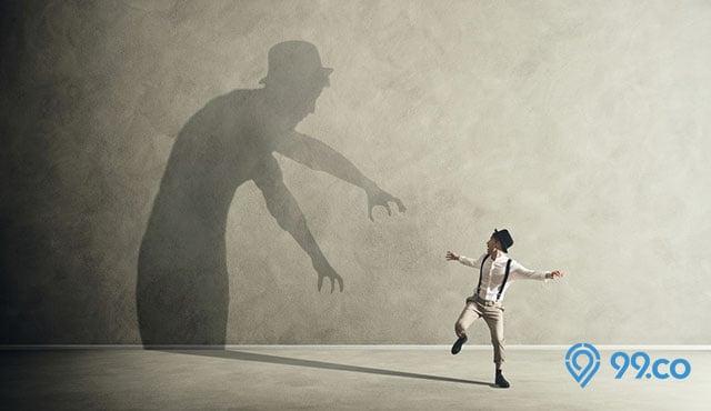 7 Arti Mimpi Dikejar Orang Menurut Ilmu Psikologi dan Primbon. Baik atau Buruk?