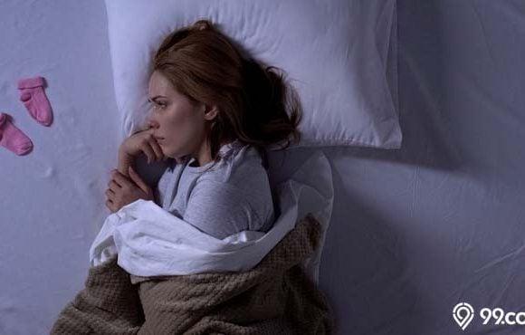 mimpi keguguran