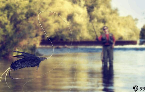 mimpi mancing ikan