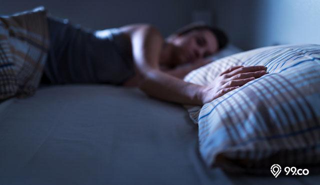Mimpi Orang Meninggal Tak Berarti Pertanda Buruk Ini Dia 9 Tafsirnya