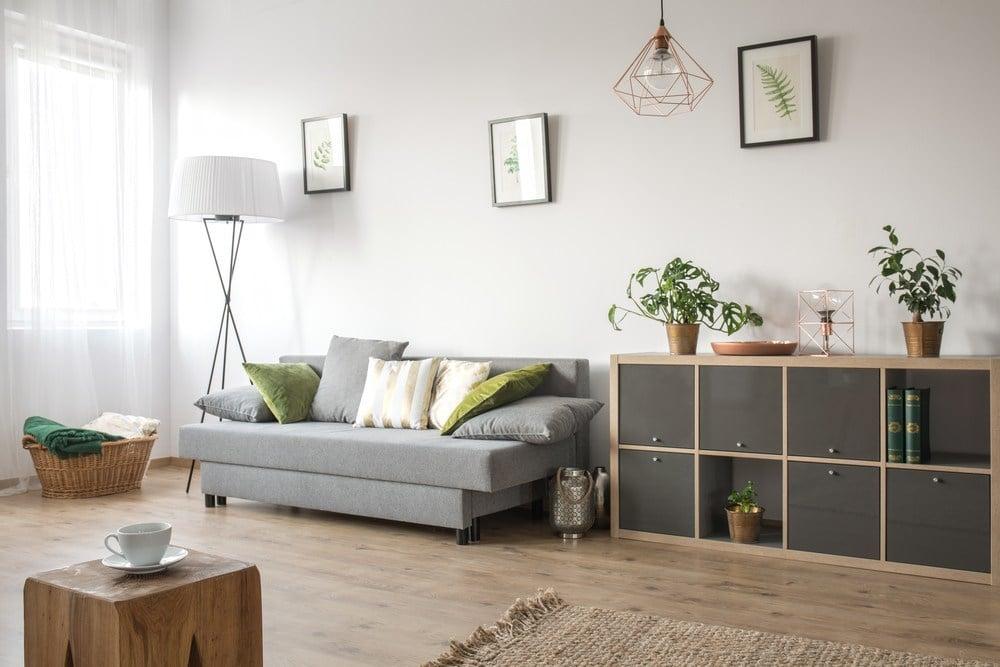Catat! Ini 7 Barang Wajib Ada Dalam Desain Ruang Keluarga Minimalis