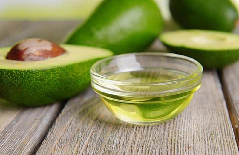 minyak alpukat untuk diet