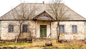 misteri rumah tua