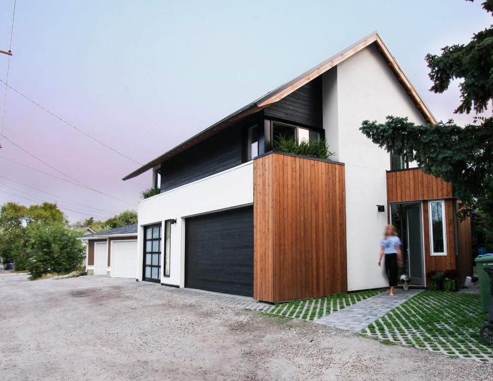 model rumah minimalis kayu