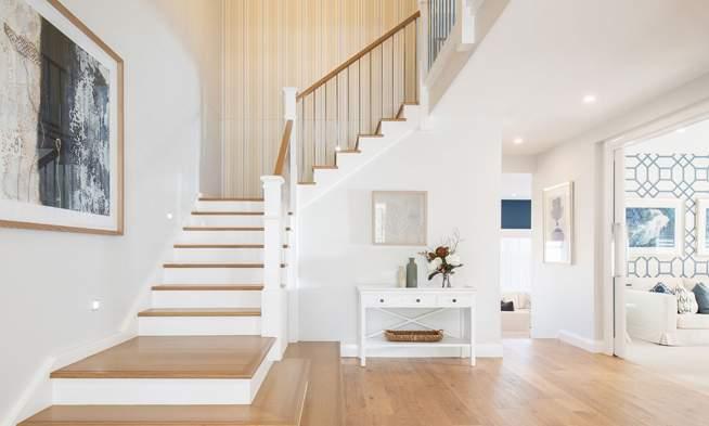 bagian tangga rumah