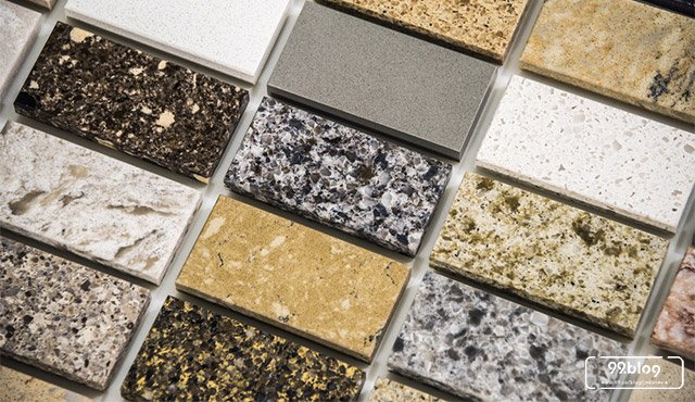 7 Motif Granit yang Bisa Sebarkan Kesenangan di Dalam Rumah
