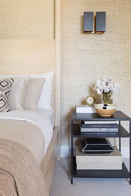 8 Inspirasi Motif Wallpaper Kamar Tidur Bikin Ruangan Semakin Keren