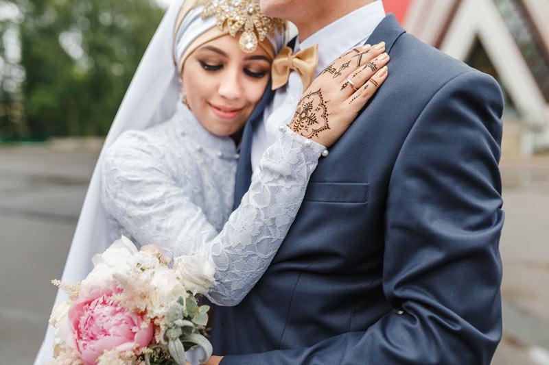 tanggal baik pernikahan 2020