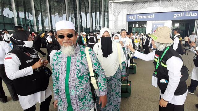 naik haji indonesia