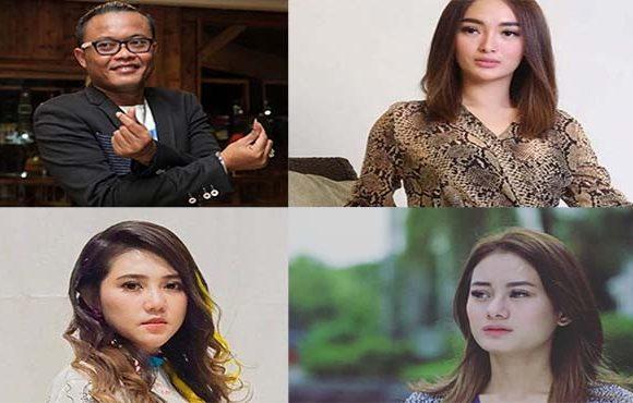 nama asli artis Indonesia