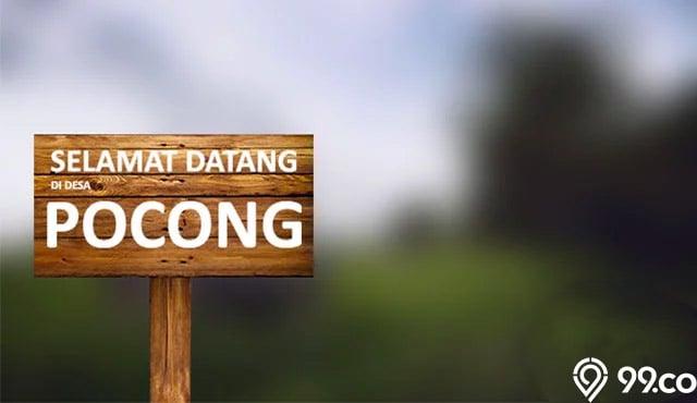 9 Nama Desa Lucu di Indonesia. Unik dan Nyentrik Abis!