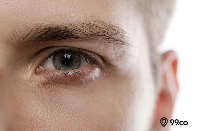 manfaat buah nangka untuk mata