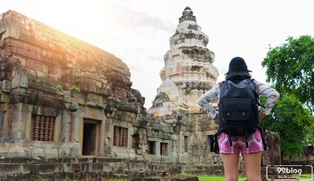 negara terbaik untuk solo traveling