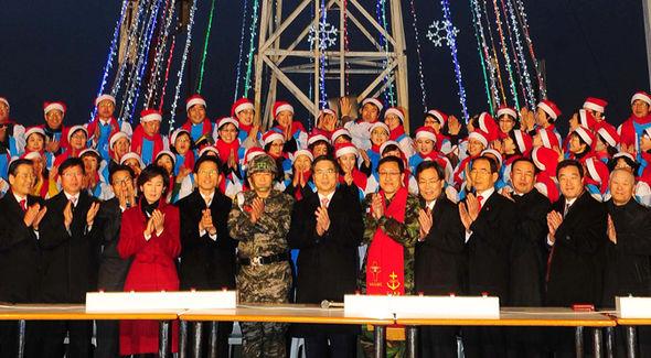 negara yang melarang perayaan natal