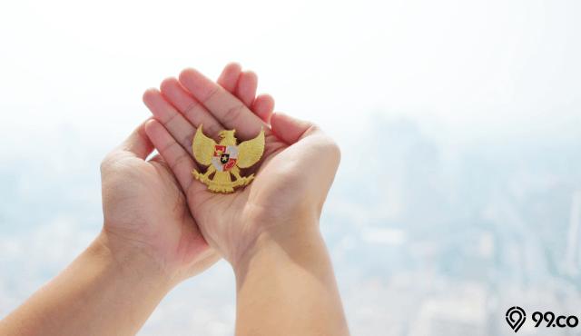 5 Pengertian Nilai Nilai Pancasila dalam Kehidupan Berbangsa & Negara