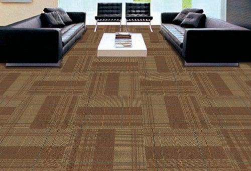 cara memasang karpet lantai