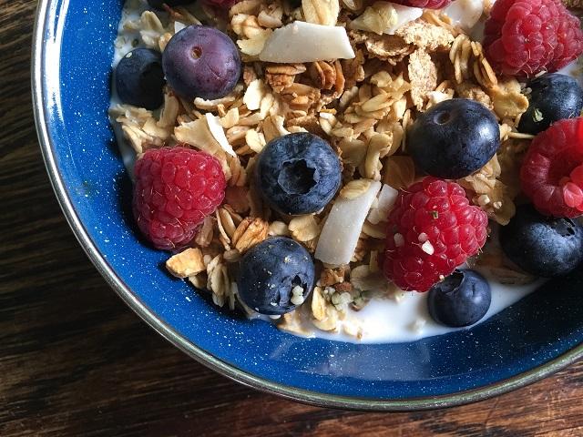 oat kaya vitamin mineral