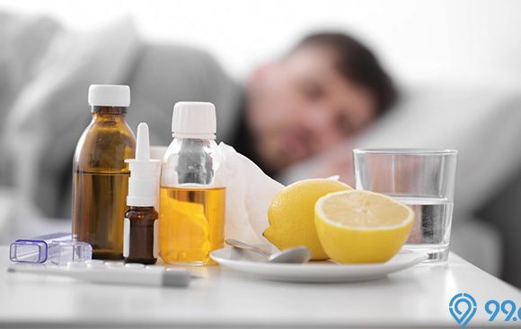 obat batuk alami