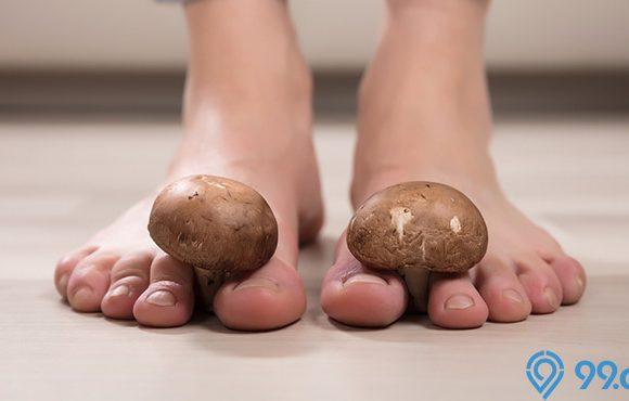 obat jamur kuku
