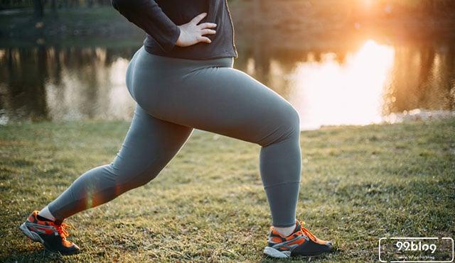 olahraga cepat kurus