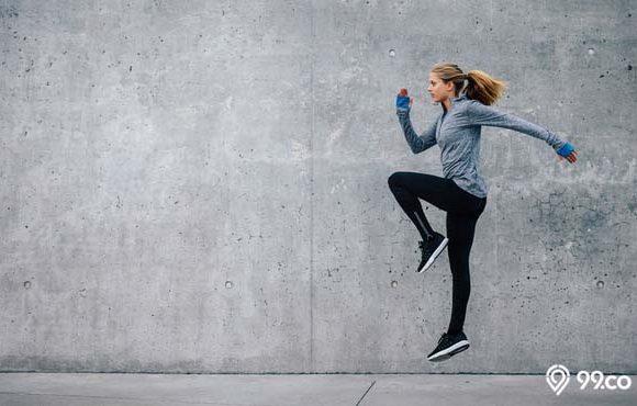olahraga untuk menggemukkan badan