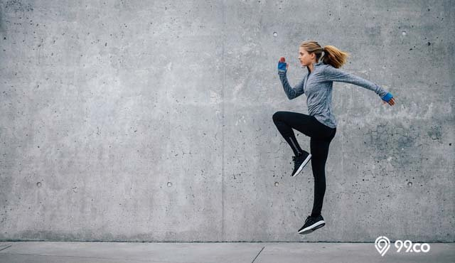 7 Jenis Olahraga untuk Menggemukkan Badan secara Alami dan Efektif | Wajib Dicoba Nih!