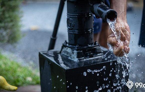 pajak air tanah