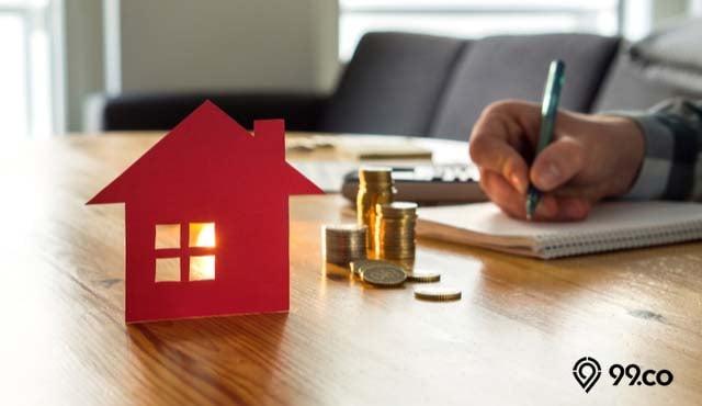 pajak jual beli apartemen second