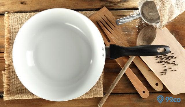 5 Rekomendasi Panci Keramik Serbaguna dan Murah Meriah