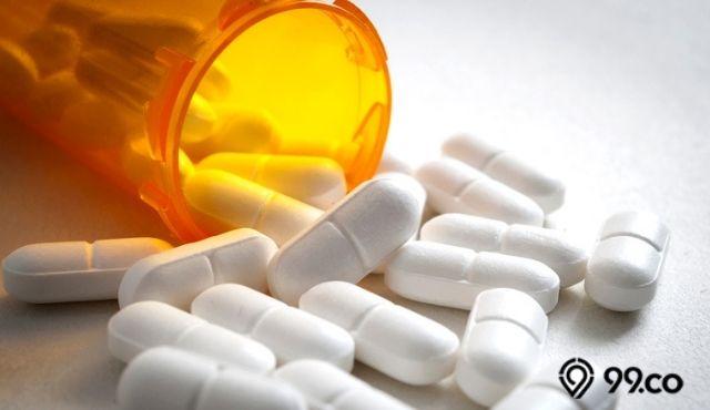 cara mengatasi sakit leher belakang menggunakan obat