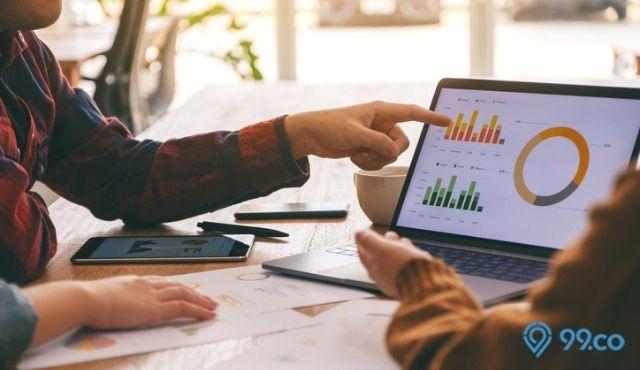 strategi menentukan target pasar