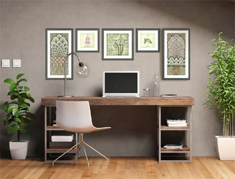 peaceful zen office decor b7519432 bohemian office series zen office decor ideas