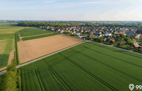 pembebasan lahan adalah