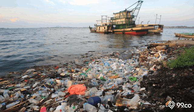pencemaran lingkungan indonesia