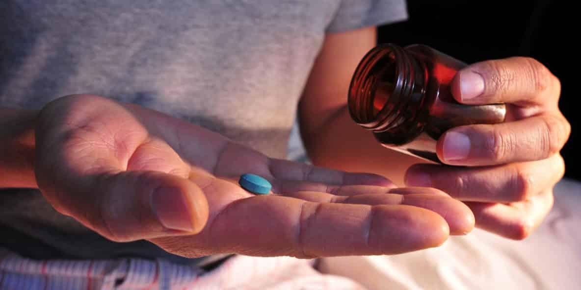 pengaruh obat