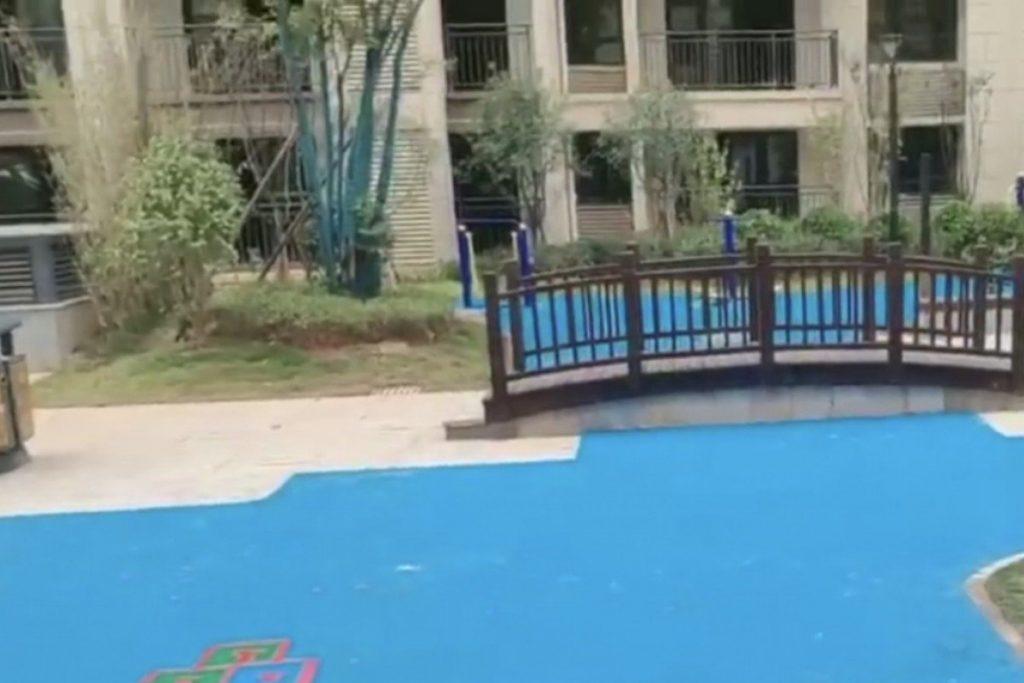 penipuan properti apartemen