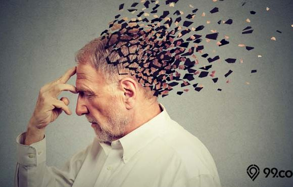 apa itu penyakit alzheimer