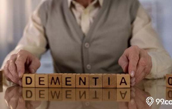 penyakit demensia