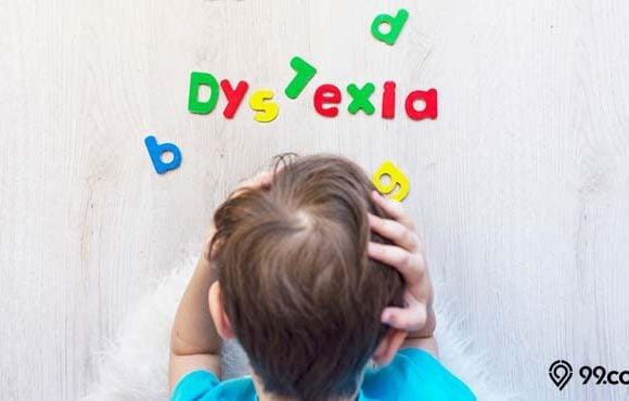 penyakit disleksia
