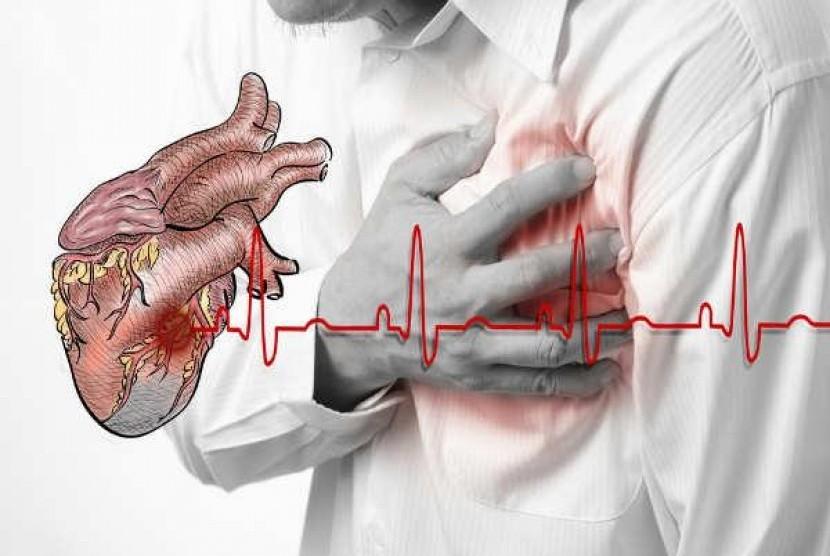 minyak bekas sebabkan penyakit kardiovaskular
